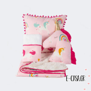 Newborn Δωράκι Happy Unicorn