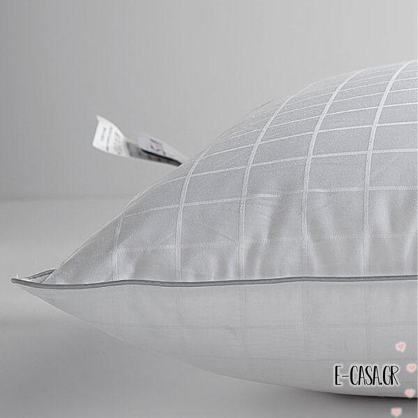 Μαξιλάρι Ύπνου Πουπουλένιο Vesta Ambassador
