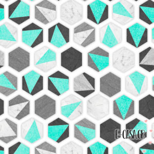 Σειρά geometric - Cube μέντα