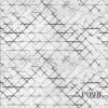 Σειρά geometric - Marble ασπρόμαυρο