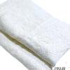 Δώρο Γάμου σετ πετσέτες εκρού 2 τμχ με δαντέλα Blumarine