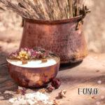 Αρωματικά κεριά σόγιας - Marrakesh Big