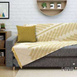 Ριχτάρι Καναπέ Arrow 180x180 (6 χρώματα)