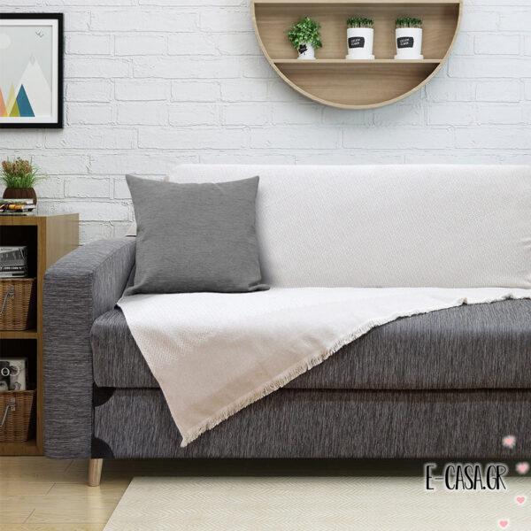 Ριχτάρι Καναπέ Rhombus 180x180 (5 χρώματα)