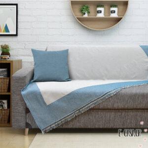 Ριχτάρι Καναπέ Frame 180x180 (4 χρώματα)