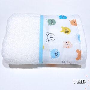 Σετ πετσέτες - Bears