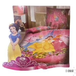 Μονή παπλωματοθήκη Disney Princess
