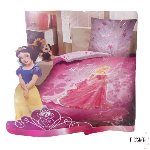 Μονή παπλωματοθήκη Disney Sleeping Beauty
