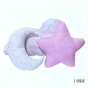 Newborn Δωράκι Ροζ baby